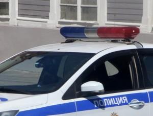 В Тольятти сотрудники ДПС задержали девушку с марихуаной
