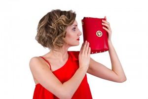 Пока неизвестно, будет ли это массовый продукт, или такие сумки предназначены для «избранных».