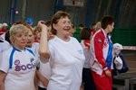 Цели спартакиады: пропаганда и популяризация ценностей физической культуры и спорта среди пожилых людей, как важного фактора активного долголетия.