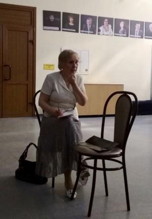 Ирина Алпатова посмотрела два новых спектакля из репертуара театра.