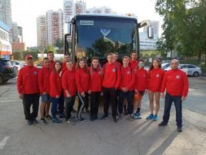 По итогам проведения областного туристского фестиваля «Туриада» определена сборная команда Самарской области в составе 40 человек для участия в лагере.