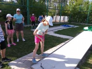 В турнире приняли участие более 60 человек, в том числе спортсмены из Москвы, Краснодарского края и Владикавказа.
