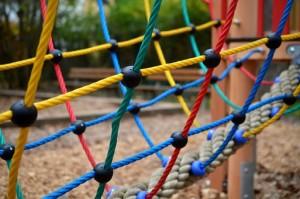 В Кировском районе построят первую в Самаре инклюзивную детскую площадку