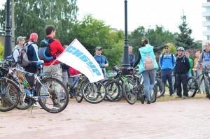 «СИБУР Тольятти» присоединится к акции «На работу на велосипеде»