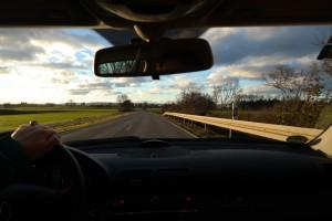 Эксперты пришли к выводу, что ограничение скоростного режима необходимо не только для снижения аварийности на дорогах, но и для улучшения экологии.