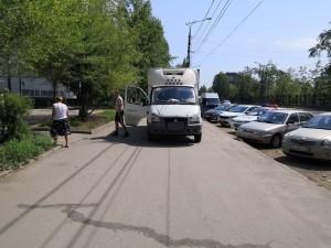 Пешеходы получили травмы и были направлены на амбулаторное лечение.