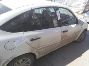 Должнику из Тольятти пришлось расстаться с автомобилем