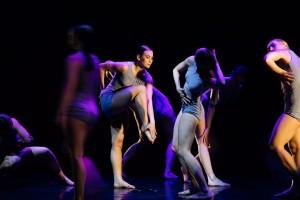 Вечер современной хореографии в Самаре
