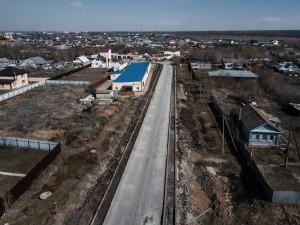 В Самарской области стартовал ремонт региональных дорог в рамках национального проекта Безопасные и качественные автомобильные дороги».