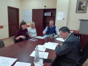 Визит на прием к депутату Госдумы РФ Александру Хинштейну для шести бывших сотрудников отдела МВД по Челно-Вершинскому району Самарской области был последней инстанцией.
