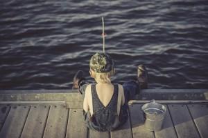 Этим летом любительская рыбалка пройдет по новым правилам
