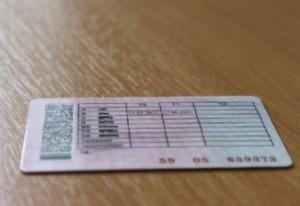 В Самаре мужчина осужден за использование поддельного водительского удостоверения