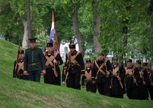 Международный фестиваль Самарское знамя состоялся в Самаре: ФОТО