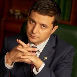 В Киеве пройдёт инаугурация президента Украины Зеленского