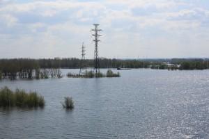 Проект «Чистая Волга» получит мощность «Самарских распределительных сетей»