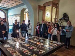21 мая - деловая программа с презентацией туристических продуктов.