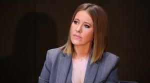 Ксения Собчак будет отвечать за развитие ряда проектов на телеканале.
