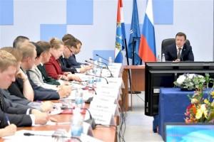 В Самарской области прошло первое заседание общественного совета по экологической безопасности