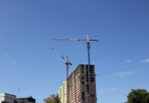 Министр строительства Самарской области призвал к помощи строителей