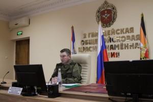 Командующий ЦВО проинспектирует 2-ю Армию в Самаре