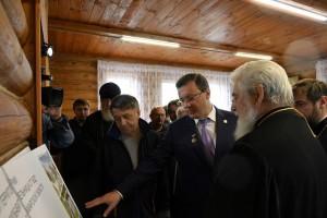 Монастырь и источник в Ташле являются признанными центрами паломничества православных христиан из разных регионов нашей страны и из-за границы. Важна и туристическая функция этого места.