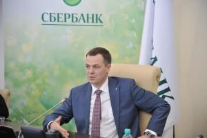 На 1 мая 2019 года предприятиям АПК Сбербанком выдано кредитов на 118 млрд рублей, что на 132% больше, чем на 1 мая 2018 года.
