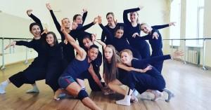 Танцевальный перфоманс пройдет в Самарском академическом театре оперы и балета