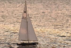 Самарский яхт-клуб «Волга» выселяют из Грязного затона