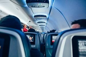 Дисциплинированный, вежливый и чистоплотный - вот главные характеристики идеального авиапассажира.