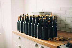 В России может возобновиться практика сдачи бутылок