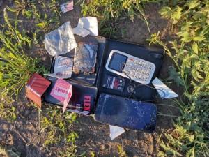 В Ставропольском районе задержали подозреваемого в краже сотовых телефонов