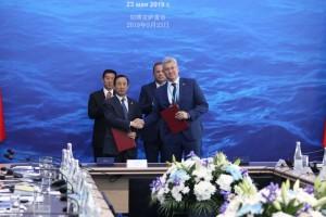 В Чувашии состоялся Совет по межрегиональному сотрудничеству в формате Волга-Янцзы