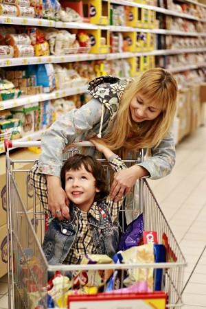 Покупателям при этом будет легче ориентироваться в стоимости товаров.