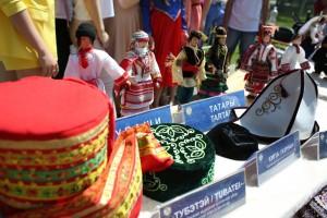 В Самаре 1 июня в Парке Гагарина провели праздник для детей