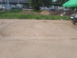 Киоск на Заводском шоссе в Самаре убрали приставы