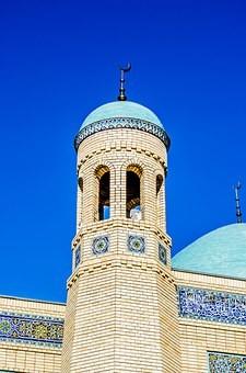 В Самаре могут построить мечеть у стадиона