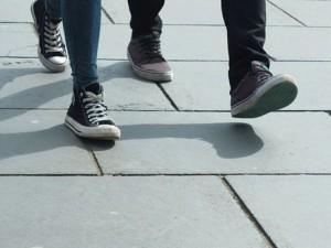 В Самарской области вновь дан старт международной акции «Миллион шагов»