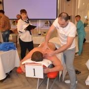 В Самаре прошел чемпионат области по медицинскому массажу