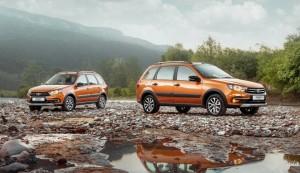 Стоимость базовой версии автомобиля составит 555 тыс. рублей.