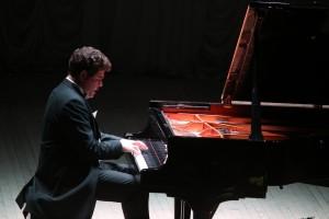 Фестиваль продлится в Самаре до 5 июня и будет включать в себя три концерта.