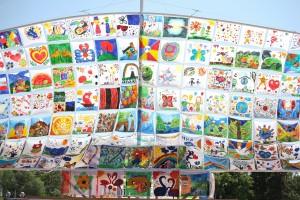 В Самаре проходит фестиваль набережных ВолгаФест: фото