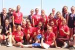 Самарские гребцы завоевали медали чемпионата России