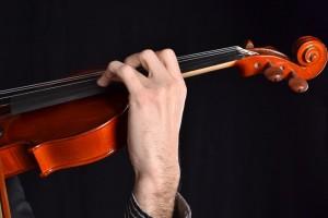 От Самарской области в академии приняли участие 47 юных музыкантов.