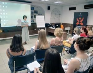 Самарские волонтеры готовятся к Российско-Китайским молодёжным летним играм