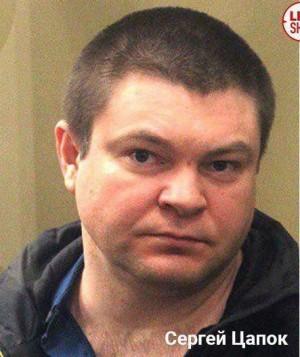 В Сочи заметили человека, похожего на умершего в СИЗО главаря банды Цапков