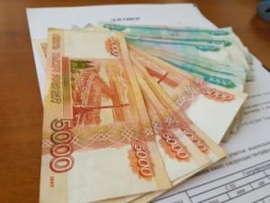 Торговый представитель организации в Самарской области обвиняется в присвоении более 800 тысяч рублей