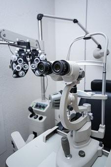 С 17 июня отделение мобильной офтальмологической помощи будет работать в Жигулевске