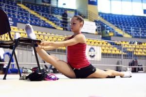 В Сызрани Алексей Немов откроет турнир по спортивной гимнастике