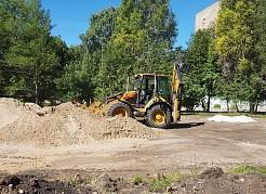 В этом году обновление ждет 50 дворов во всех районах Самары.