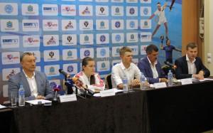 В Самаре рассказали о проведении VIII Российско-китайских молодежных игр